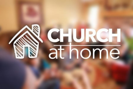 Thumbnail for the page titled: Church at Home
