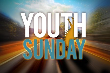 Thumbnail for the page titled: Youth Church @ Home