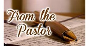 Thumbnail for the page titled: Videos from the Pastors