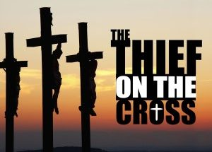 Thumbnail for the post titled: Youth Church – The Thief