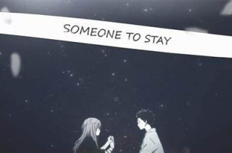 Thumbnail for the post titled: Someone to Stay