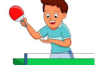 Thumbnail for the post titled: Youth Church – Table Tennis & Your Mobile